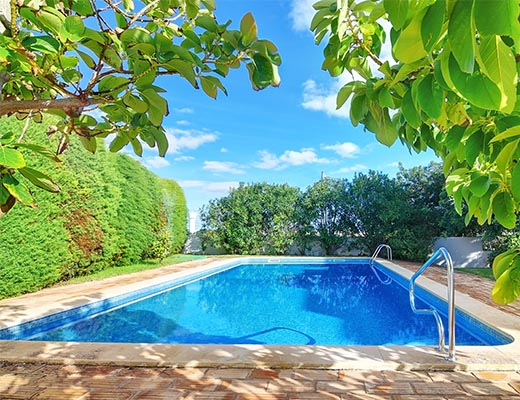 Pool Cleaning Southport