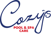 COZY POOL AND SPA CARE