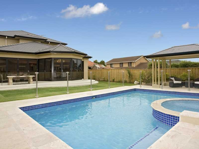 ongoing pool costs